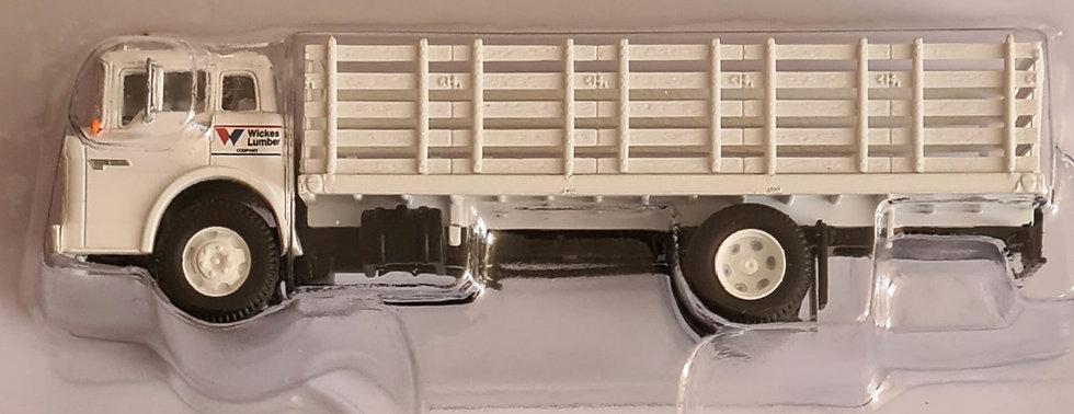 Athearn ATH92047,  Ford C camión cerrado
