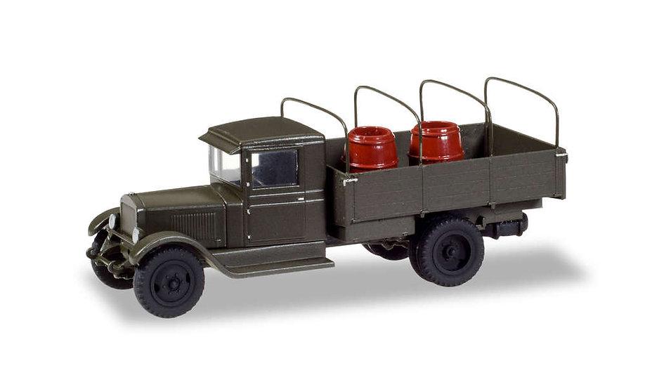 Herpa 745789, ZIS-5 periodo 1938-1945