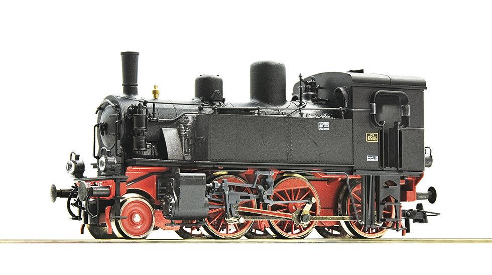 Roco 73017. Locomotora a vapor Clase 875 045, FS
