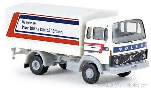 BREKINA 34762 Volvo F613