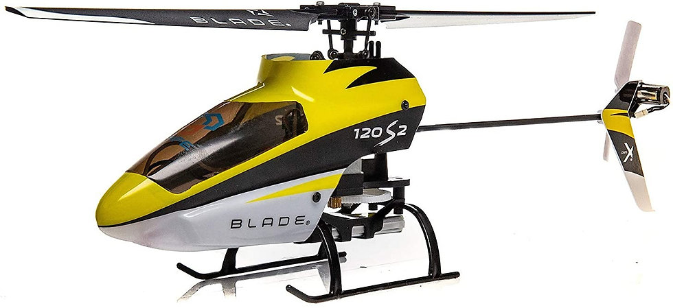 Blade BLH1100, 120 S2 RTF con tecnología SAFE