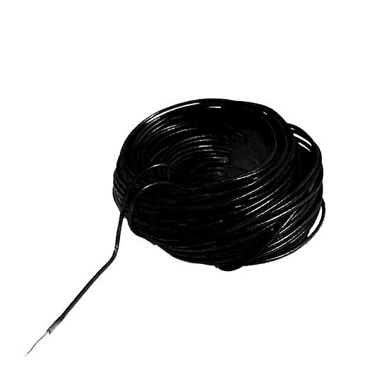 ESU  Cable eléctrico de 10 metros, diámetro 0,58mm.