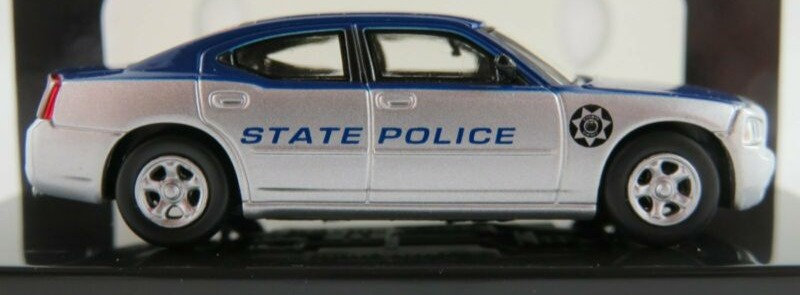 BREKINA rik38568, Dodge Police