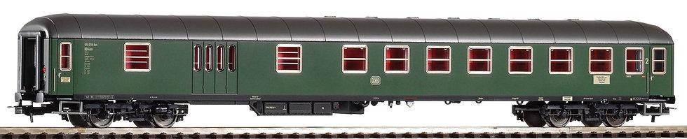 Piko 59641, Coche expreso  2° clase, DB, época III