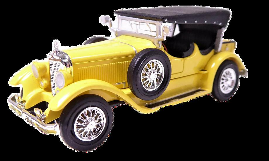Brekina rik38478 Mercedes Benz 630 K - 1927