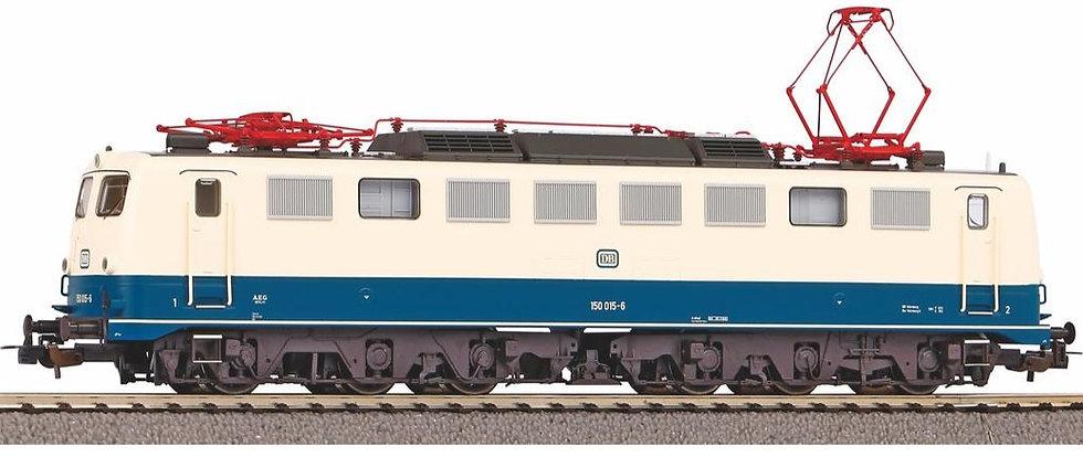 PIKO 51650, Locomotora eléctrica BR150, DB, época IV