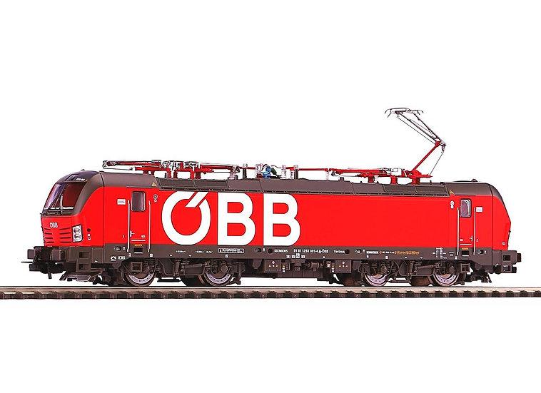 PIKO 59185. Locomotora eléctrica Vectron ÖBB