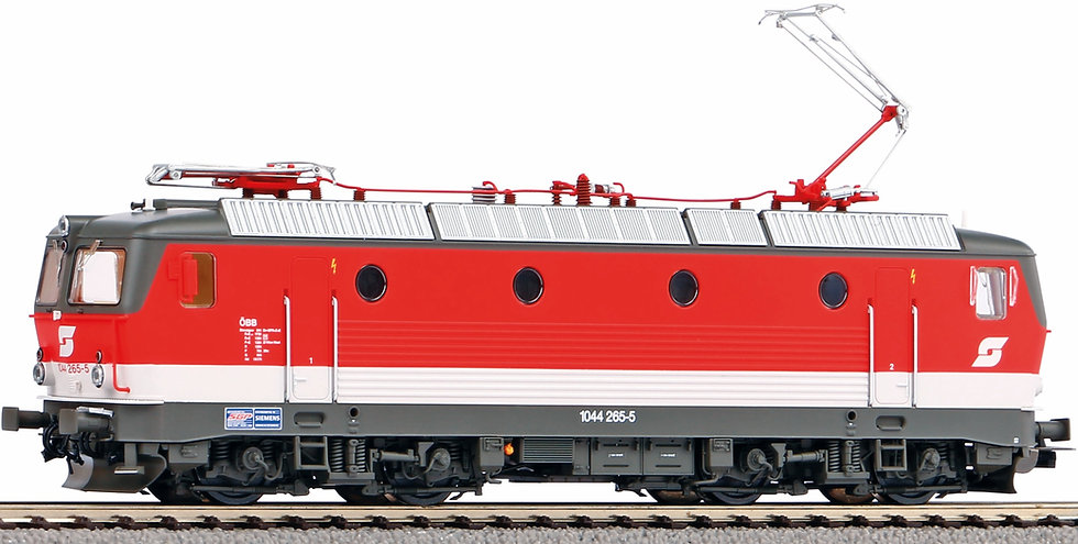 Piko 51610, Locomotora eléctrica Rh 1044, ÖBB, época IV