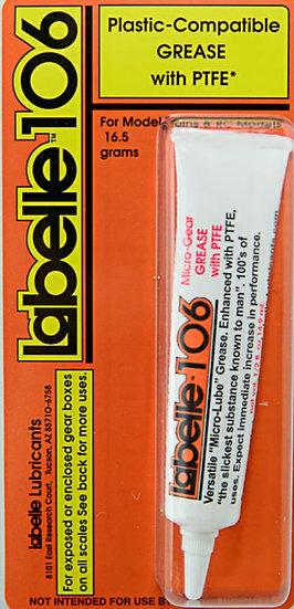 Labelle 106, Grasa con PTFE Teflón