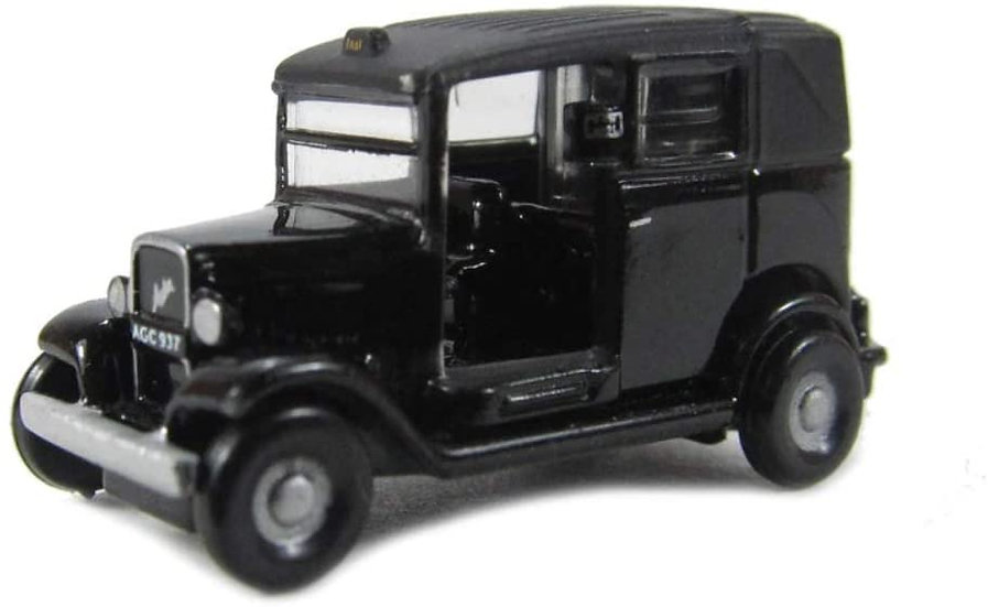 Oxford 001, Austin Taxi