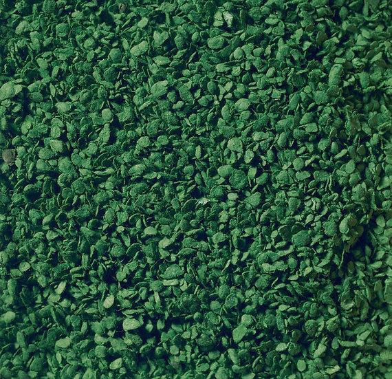 Scene Master 1208, Hojas color verde otoño 50 gramos
