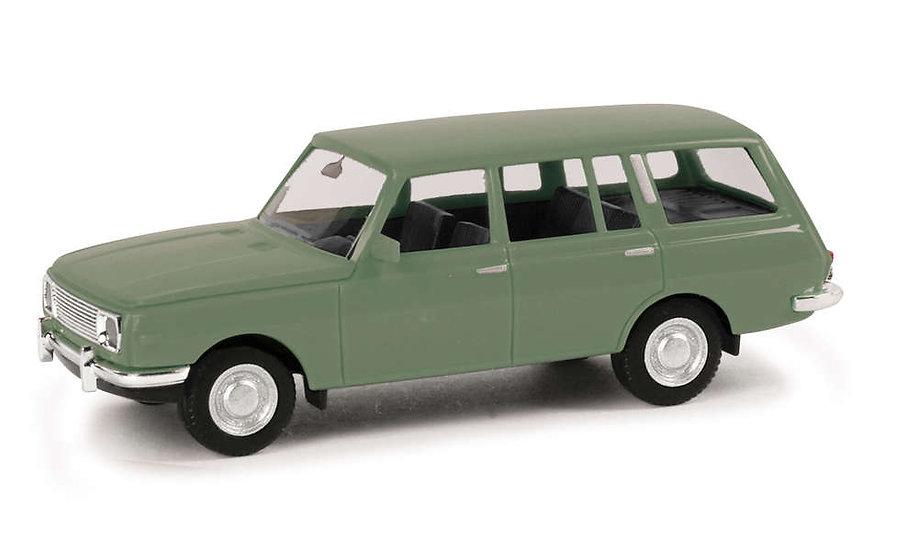 HERPA 24150-005,   Wartburg 353 (1966)