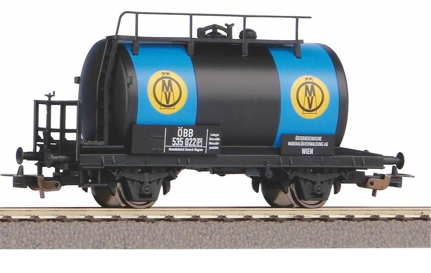 """Piko 58788, Vagón cisterna """"OMV"""", OBB"""