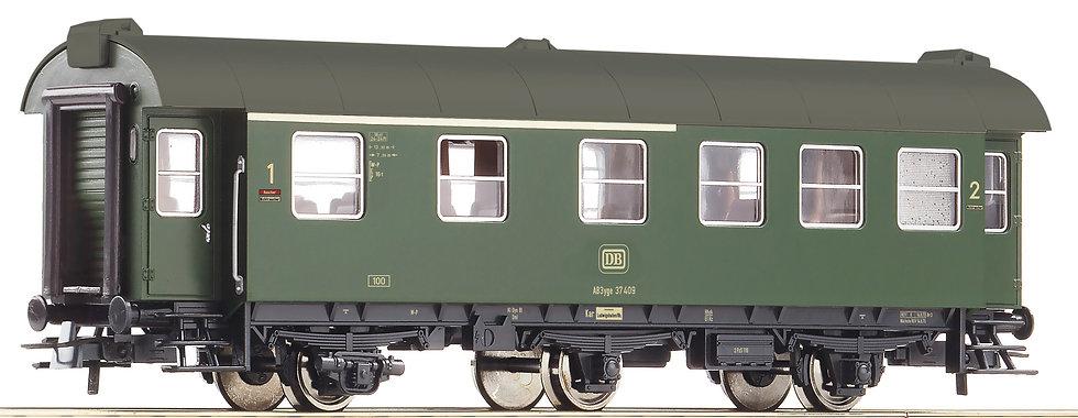 ROCO 54290. Coche 1°/2° clase, DB. Época IV.