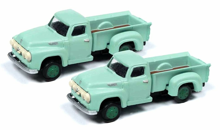 Classic Metal Works 50391, Pack de 2 Ford 1954