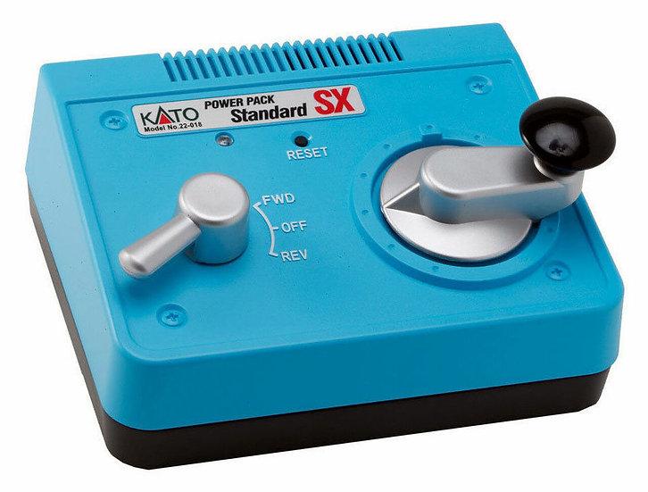 Kato 220181, Power Pack Standard SX