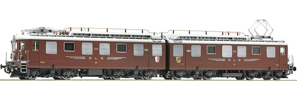 Roco 72690,  Locomotora eléctrica Ae 8/8 272, BLS, época IV
