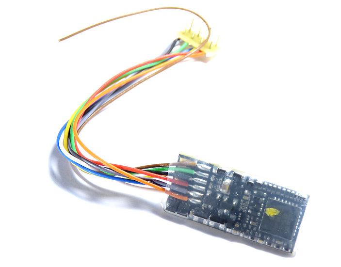 Decoder Zimo MX600R (Nem 652)