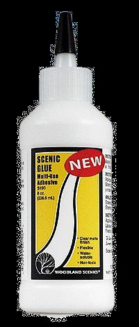 """Woodland Scenics 190, Pegamento """"Scenic Glue"""""""