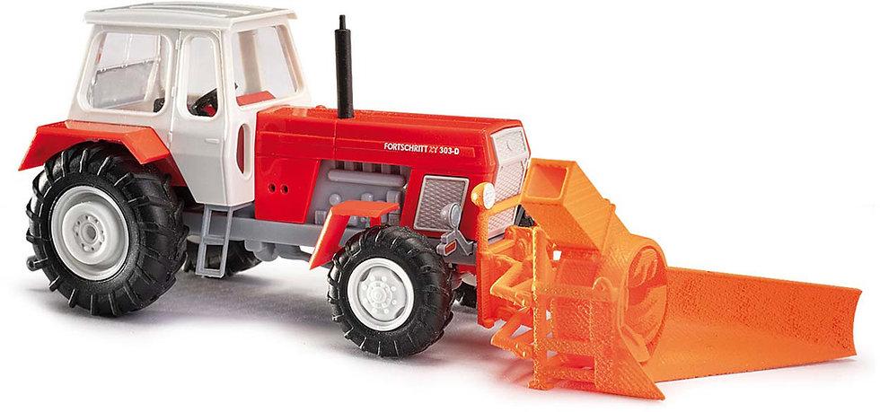 Busch 42846, Tractor ZT 303