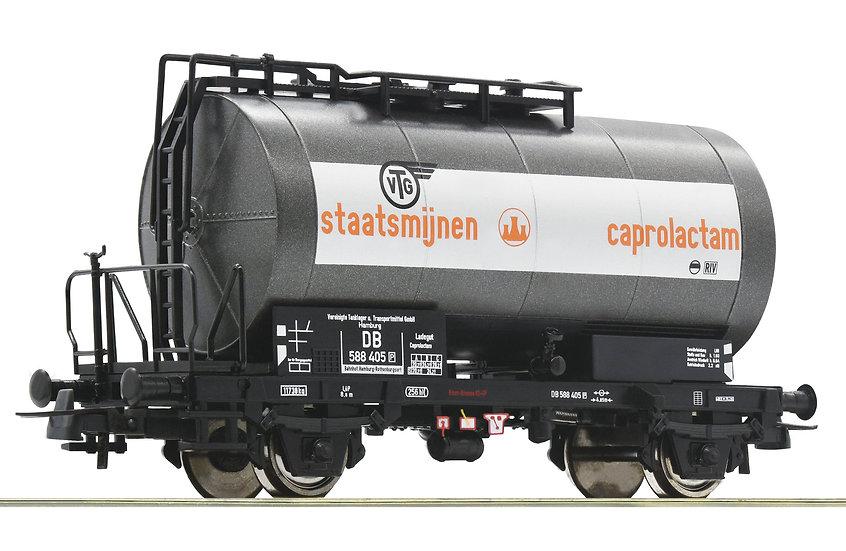 Roco 76691, Vagón cisterna, ASC,  época III