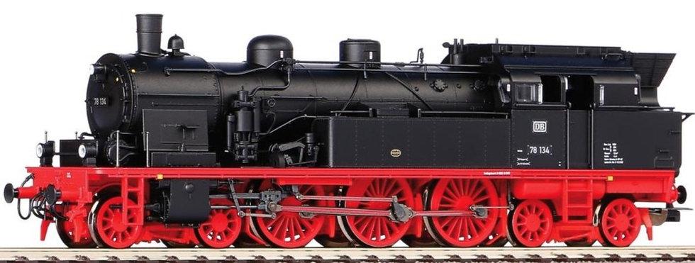 PIKO 50600, Locomotora vapor BR 78, DB, época III