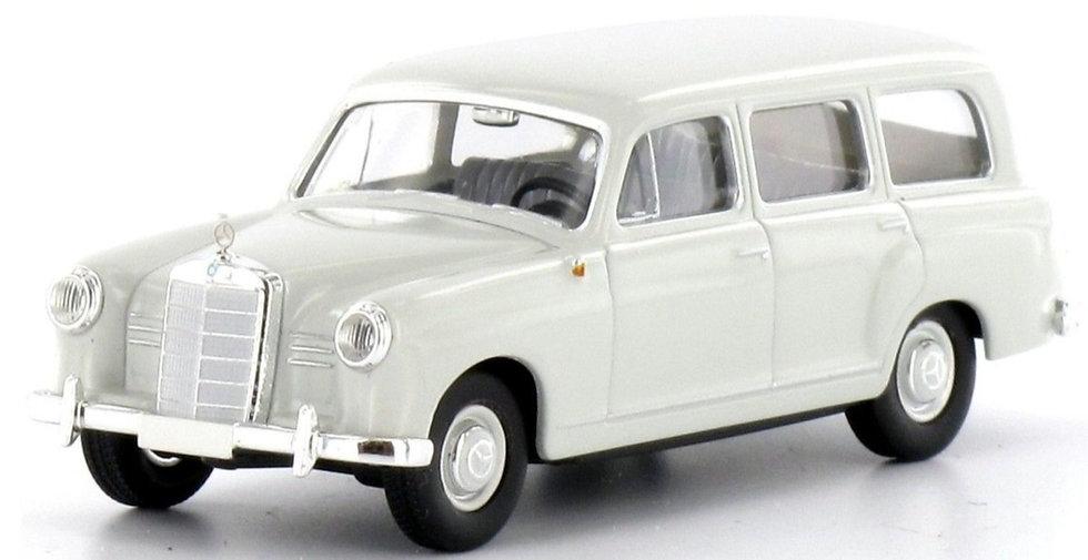 Brekina  13450, Mercedes Benz  180 Kombi 1955