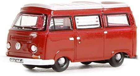 Oxford 004, VW Camper