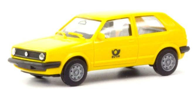 """Copia de Herpa 094832,  VW Golf II """"Post"""""""