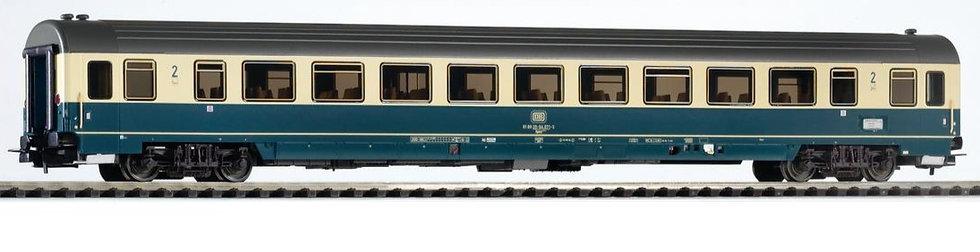 Piko 59664, Coche IC segunda clase, DB, época IV
