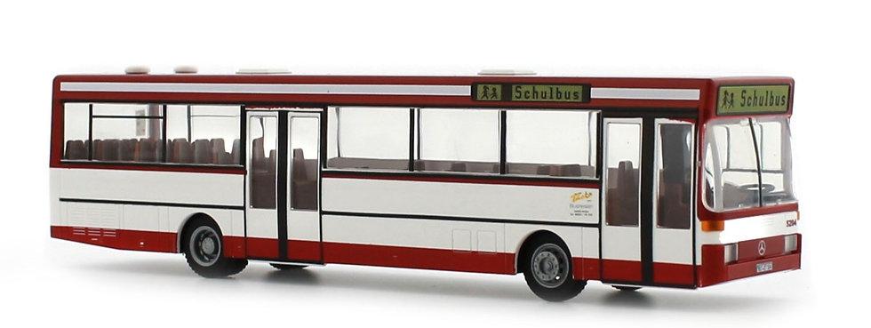 Rietze 71807, Mercedes-Benz O 405  Duisburg