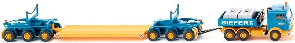 """Wiking 050403, Heavy duty truck (MB 3850) """"Siefert"""""""