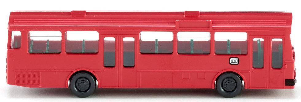 "Wiking 097007, Bus Mercedes Benz O 305 ""DB"""