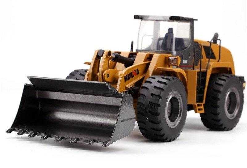 HUINA H1583,  1/14 RC Cargador frontal  Modelo 2021