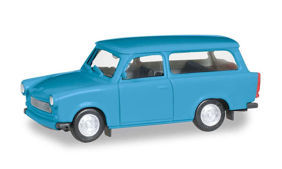HERPA 20770-005,   Trabant 601 S Universal