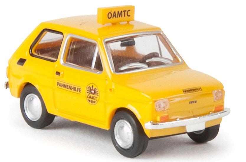 BREKINA 22367, Fiat 126