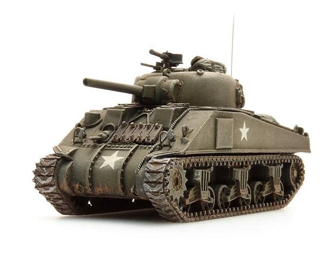 Artitec 387.21, Sherman M4.