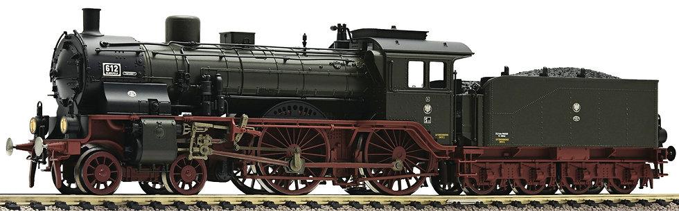 FLEISCHMANN 411302. Loc vapor tipo S6, KPEV, época I.