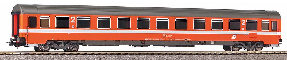 Piko 58532, Coche expreso Eurofima 2° clase,  OBB, época IV