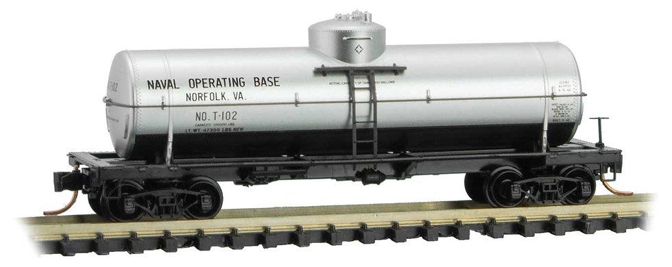 Micro Trains Line 6500970, Carro cisterna 39'