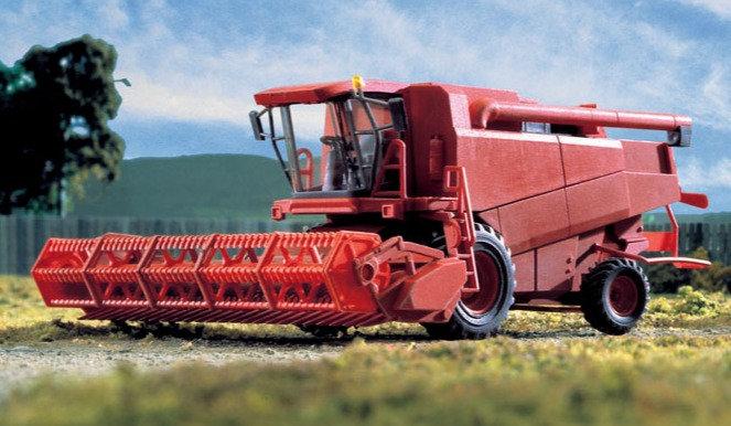 Scene Master 11003, Cosechadora de granos