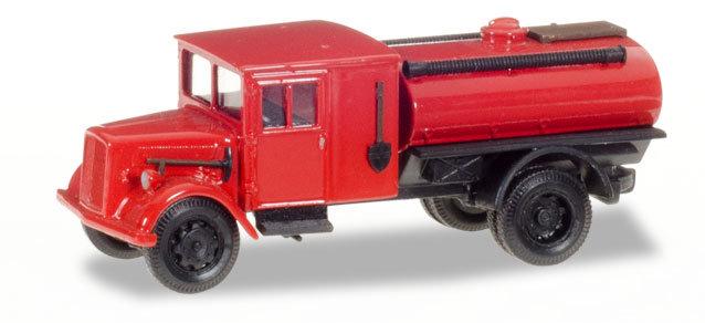Herpa 307963, Ford V 3000 bomberos