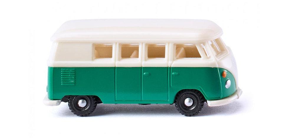 Wiking 093204, VW T1 Bus