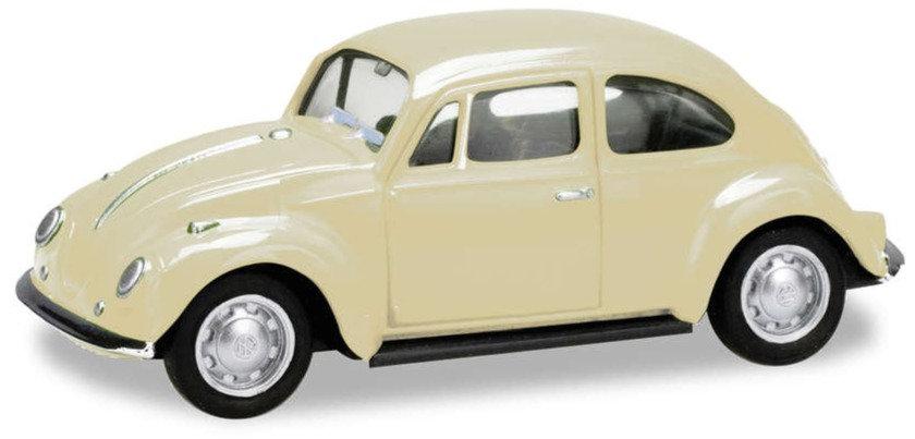 HERPA 022361-007,    VW Käfer, beige