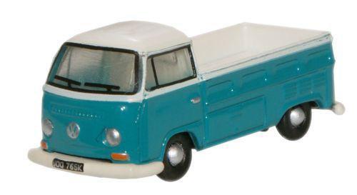 Oxford 006, VW pick up