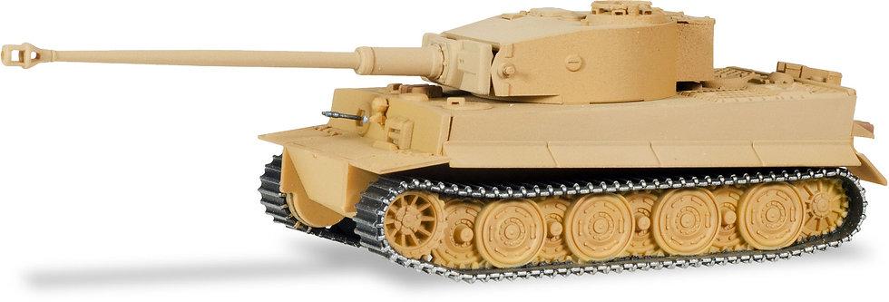 Herpa 746427, Tanque de combate TIGER otoño 1943