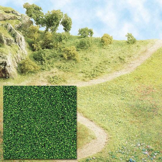 Busch 7053, Scatter Material verde medio