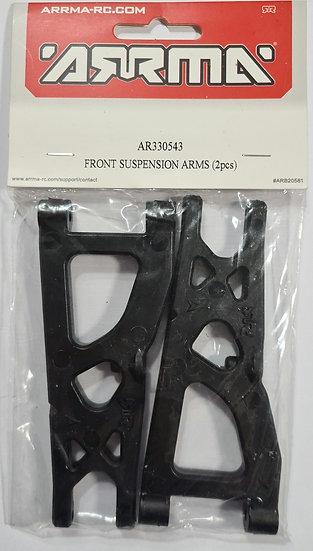 Arrma AR330543, Suspensión frontal (2 pcs)