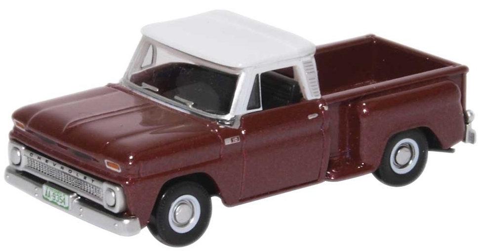 Oxford, camioneta Chevrolet 1965