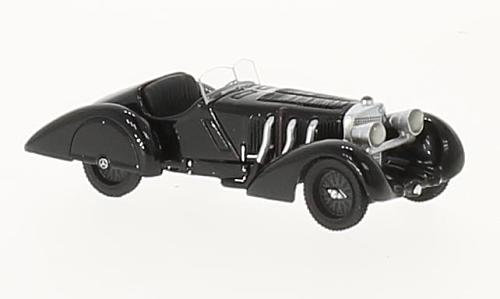 BOS 87405, Mercedes SSK Count Trossi, 1932